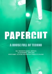 Papercut_poster
