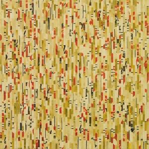 Plattencover, Shred Art, B. Vossmann