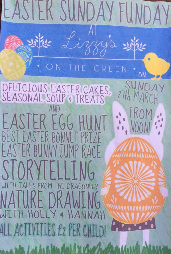 Easter Funday Newington Green