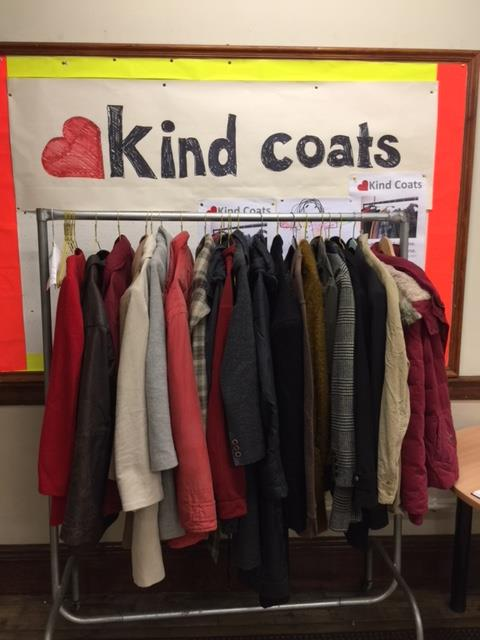 kind coats